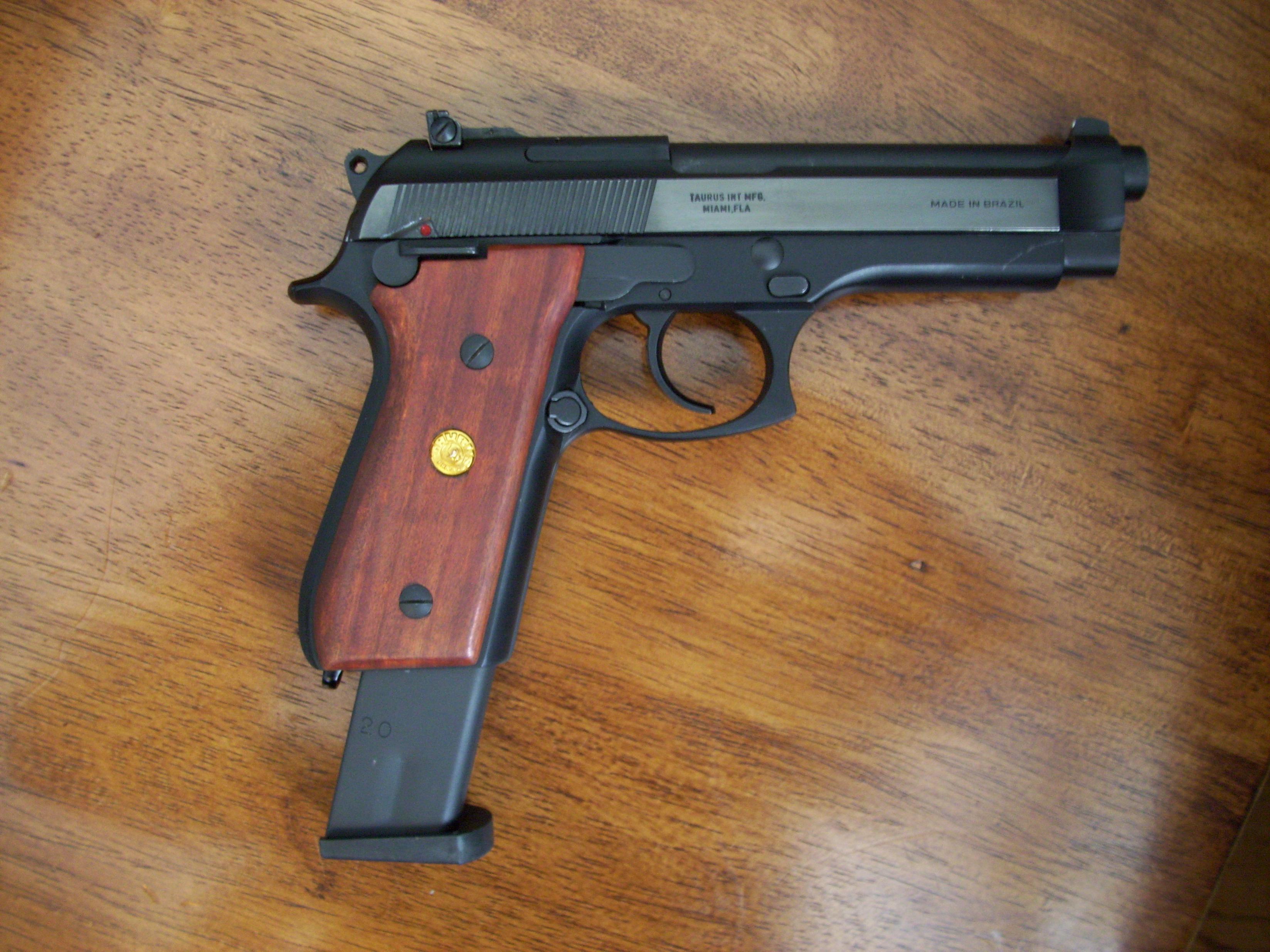 glock 17 extended clip chrome