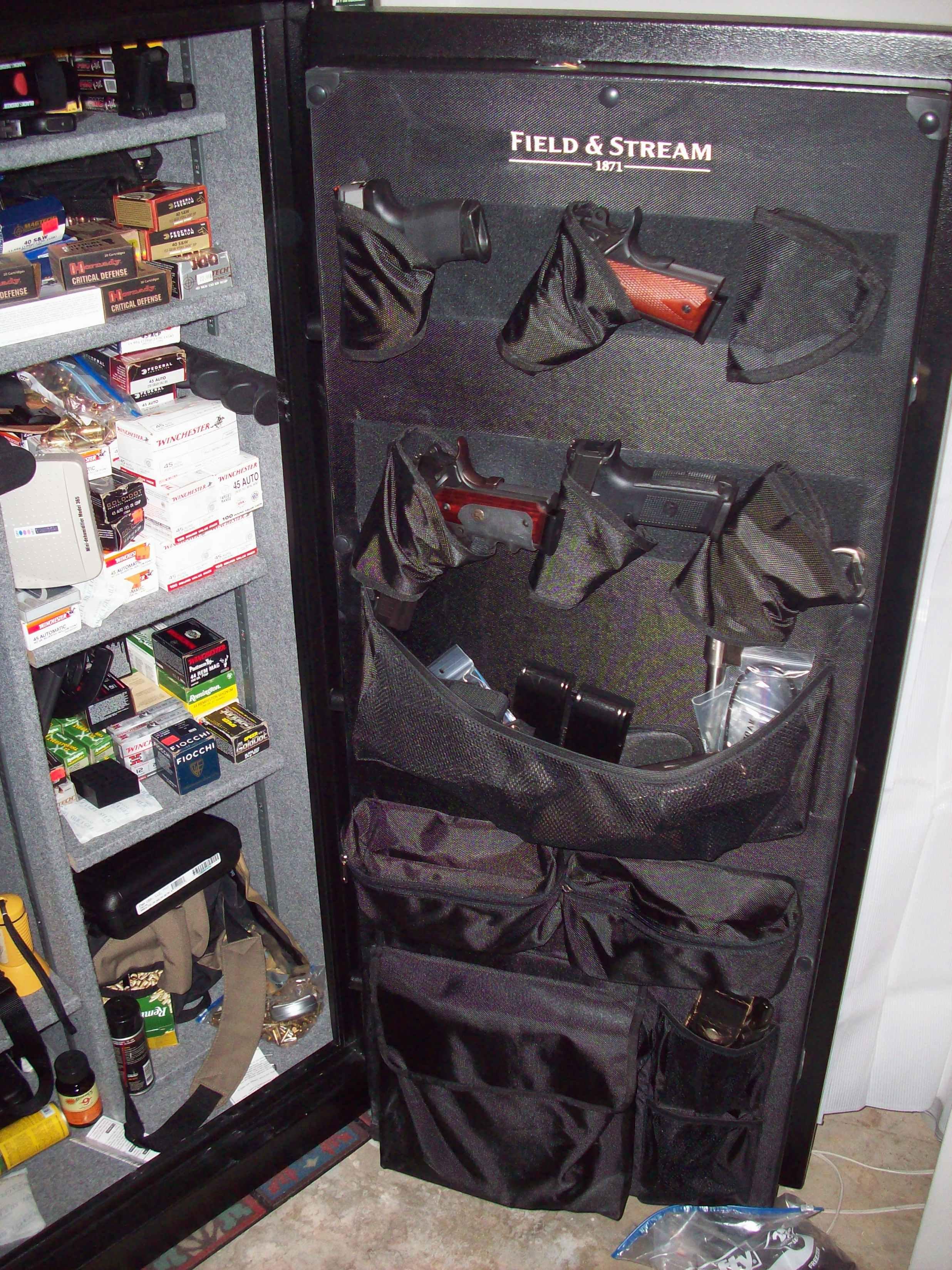 Gun Safes Page 3
