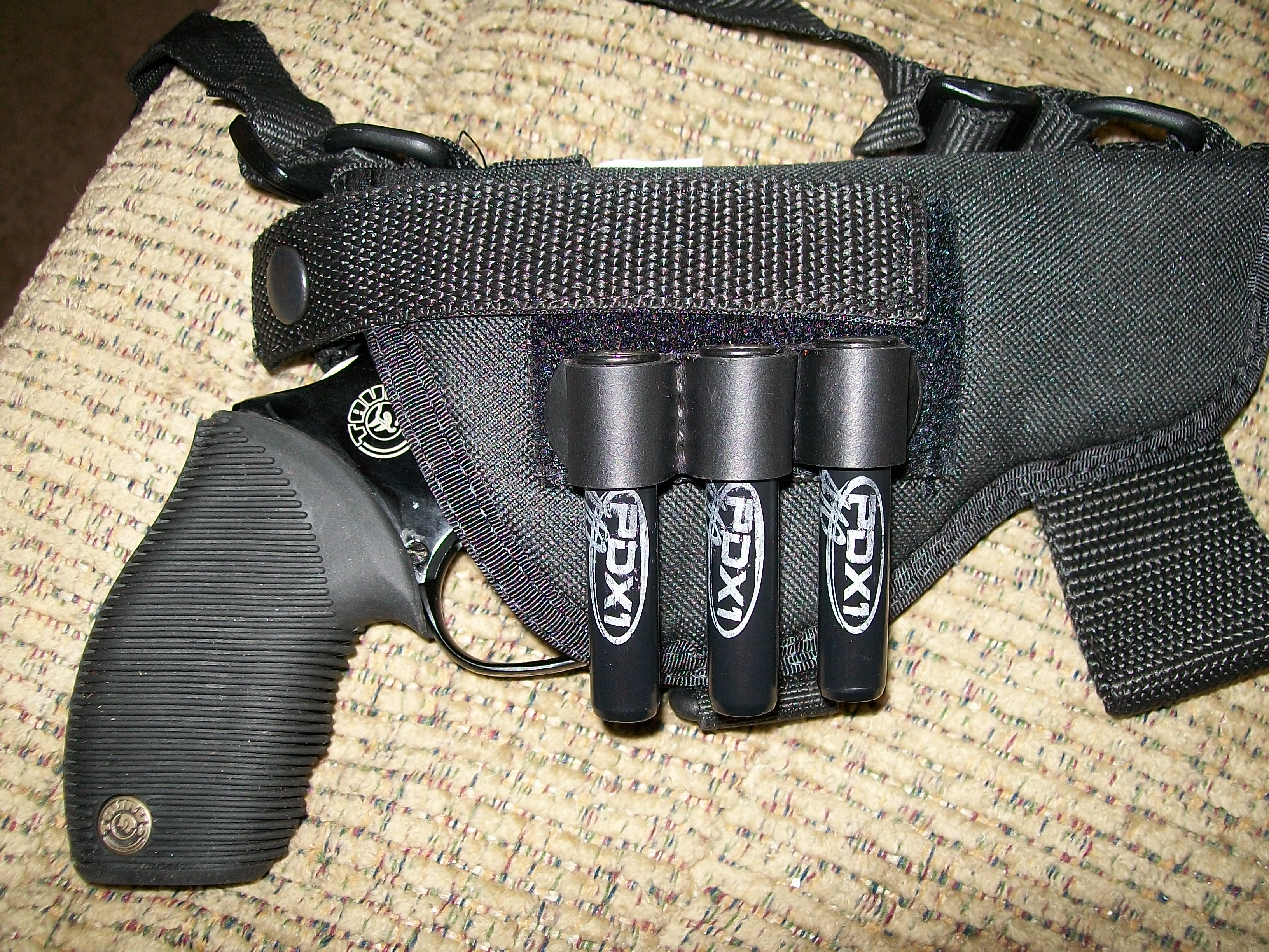 What is your favorite holster for your Judge? - Page 8 - photo#37