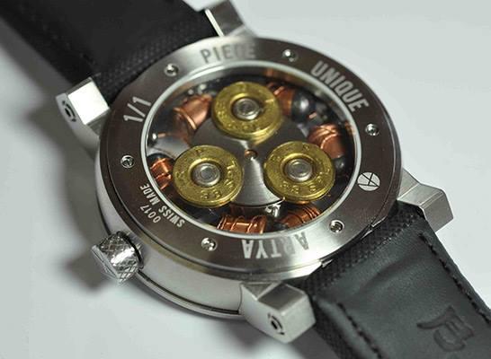 pretty cool watch