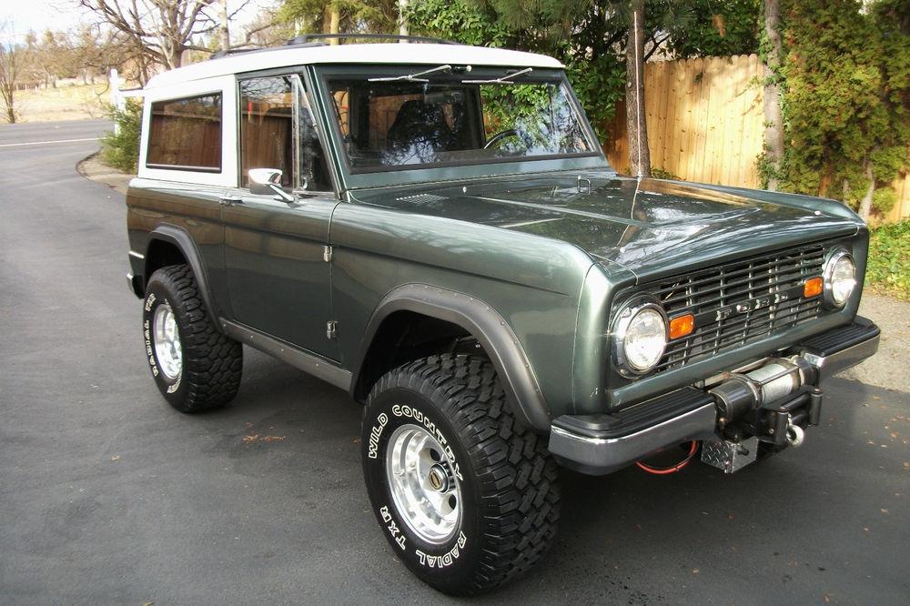 Wunderbar 1989 Ford Bronco Schaltplan Fotos - Elektrische ...
