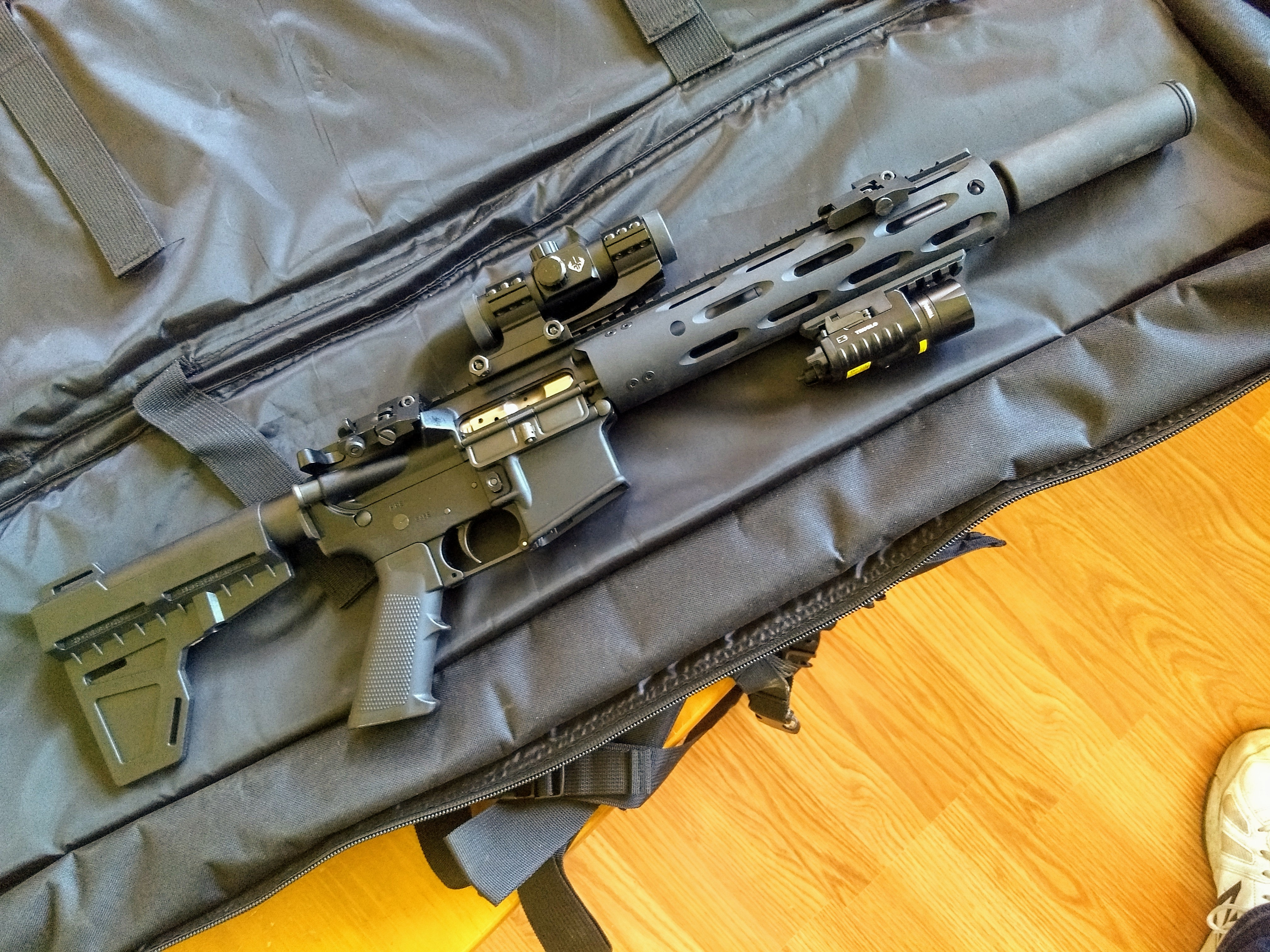 Name:  300 BLK pistol with flashhider.jpg Views: 9 Size:  3.17 MB