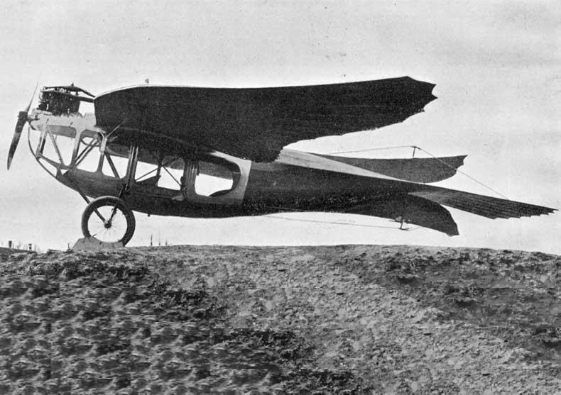 Resultado de imagem para plane 100 years ago