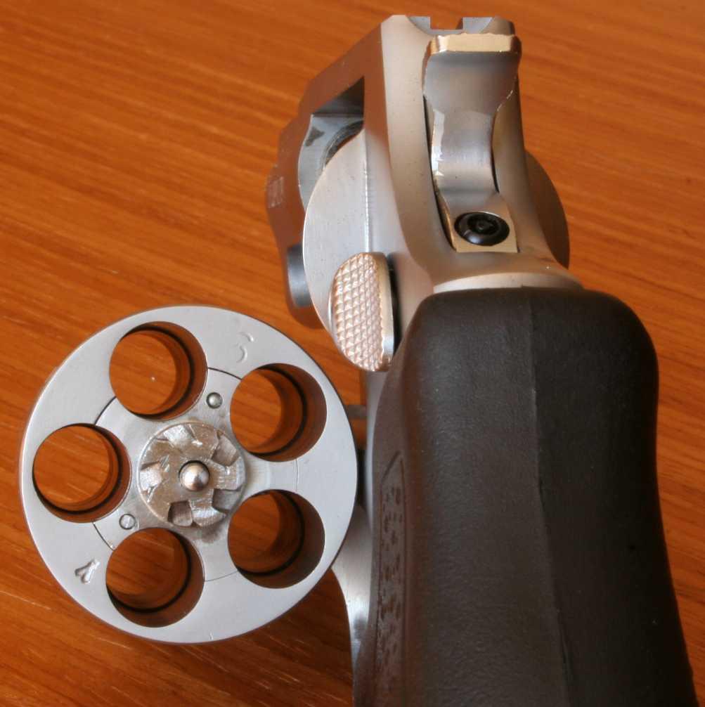 1003 x 1006 · 55 kB · jpeg, Thread: Show Us Your Taurus Revolvers