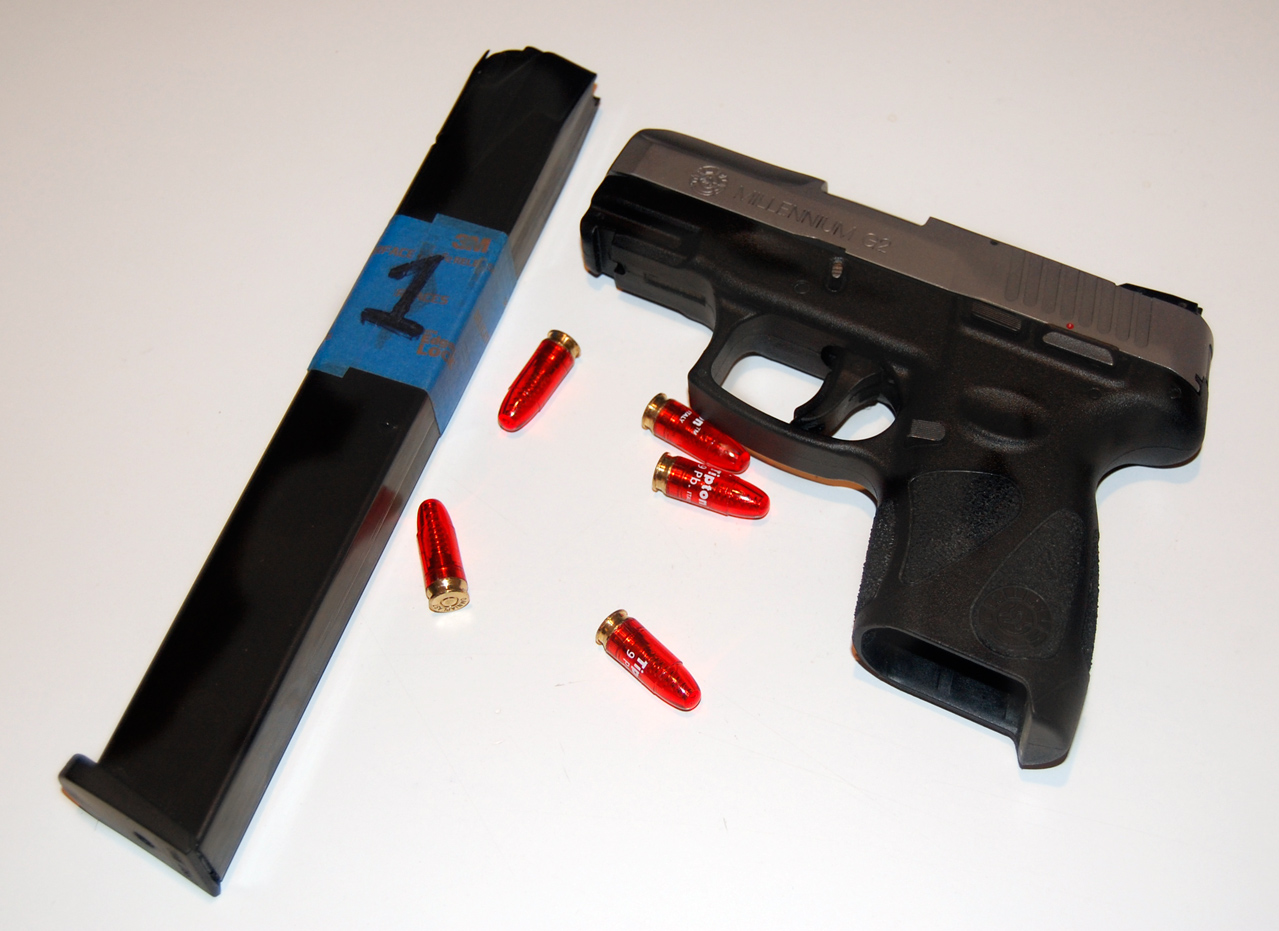 Mec-Gar P226 Mag on sale at Midway  - Page 3