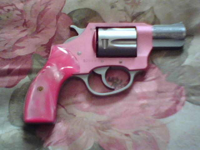 Dating charter arms undercover lite