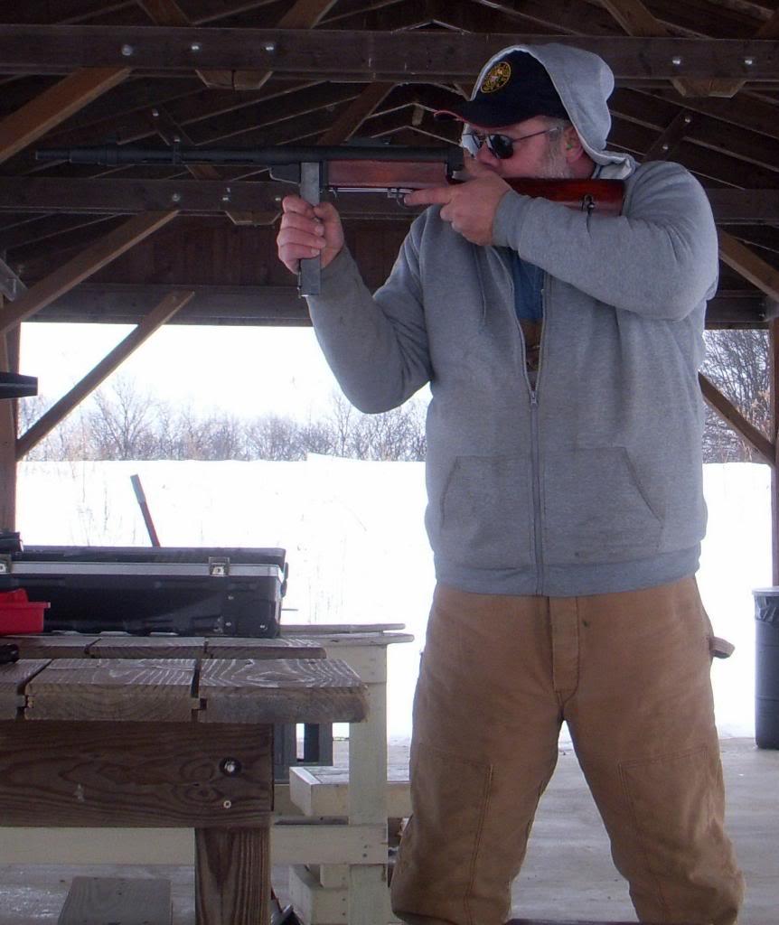 Hi-Point Warranty Center Finds 35 Squibs in Carbine Barrel