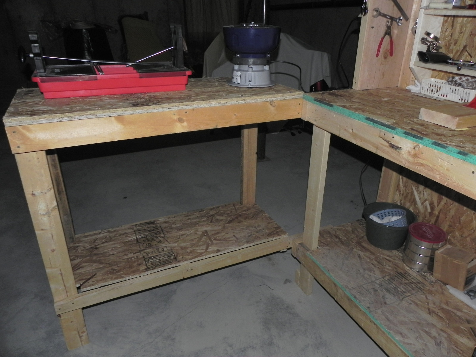 workbench bench s building nra reloading home a portable lively do best benches ts plans don fancy