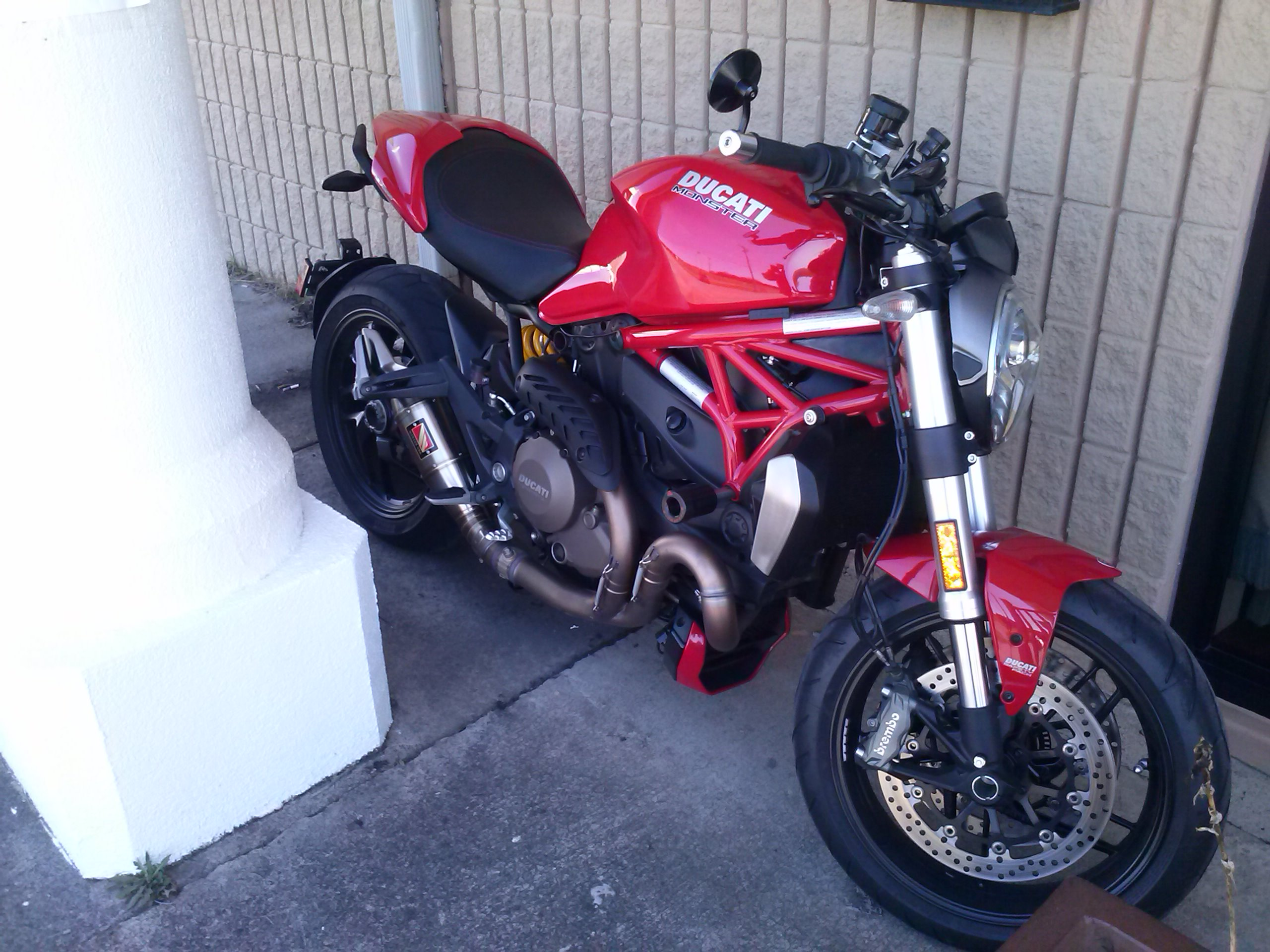 Name:  Ducati Monster Reserved Parking.jpg