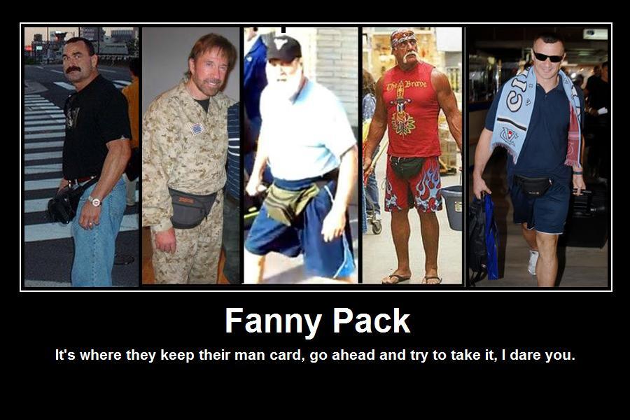Fanny Packs Page 2 Ar15com