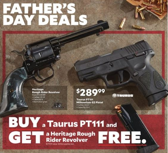 Father's Day Deals and Sales Father's Day is fast approaching, bringing deals on tools, ties, tech, and other dad-centric gifts. If you're determined to find the perfect present for your pops at a great price, browse our Father's Day deals.