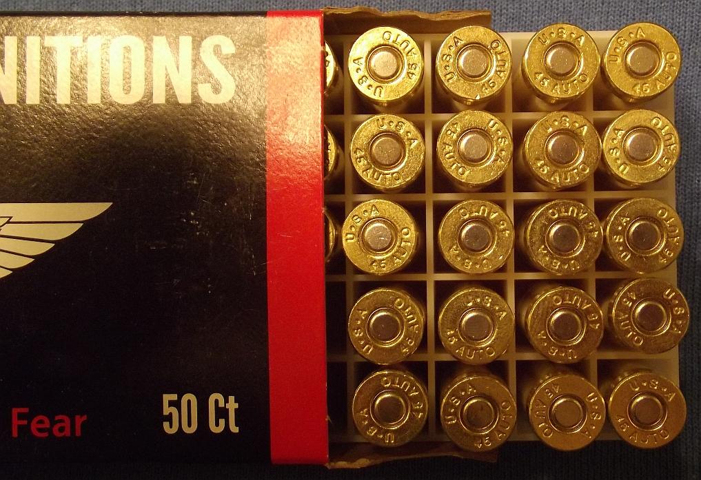 freedom ammunition coupon