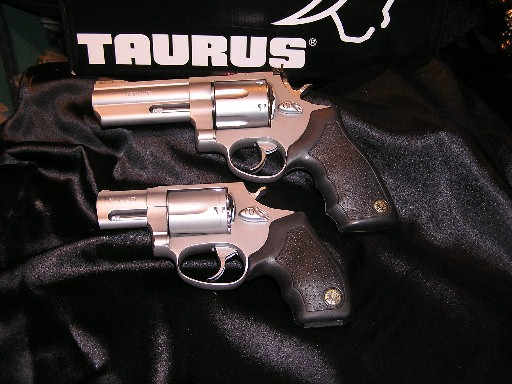 Latest addition to the family-his-hers-taurus-small.jpg