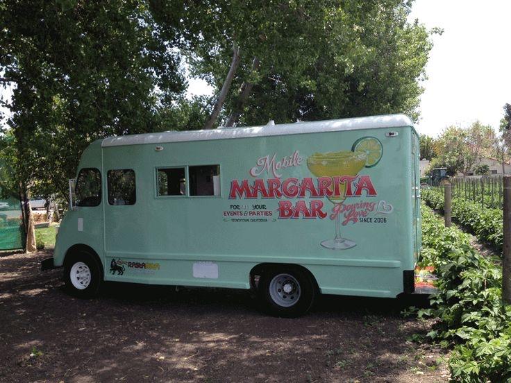 mobile margaritas