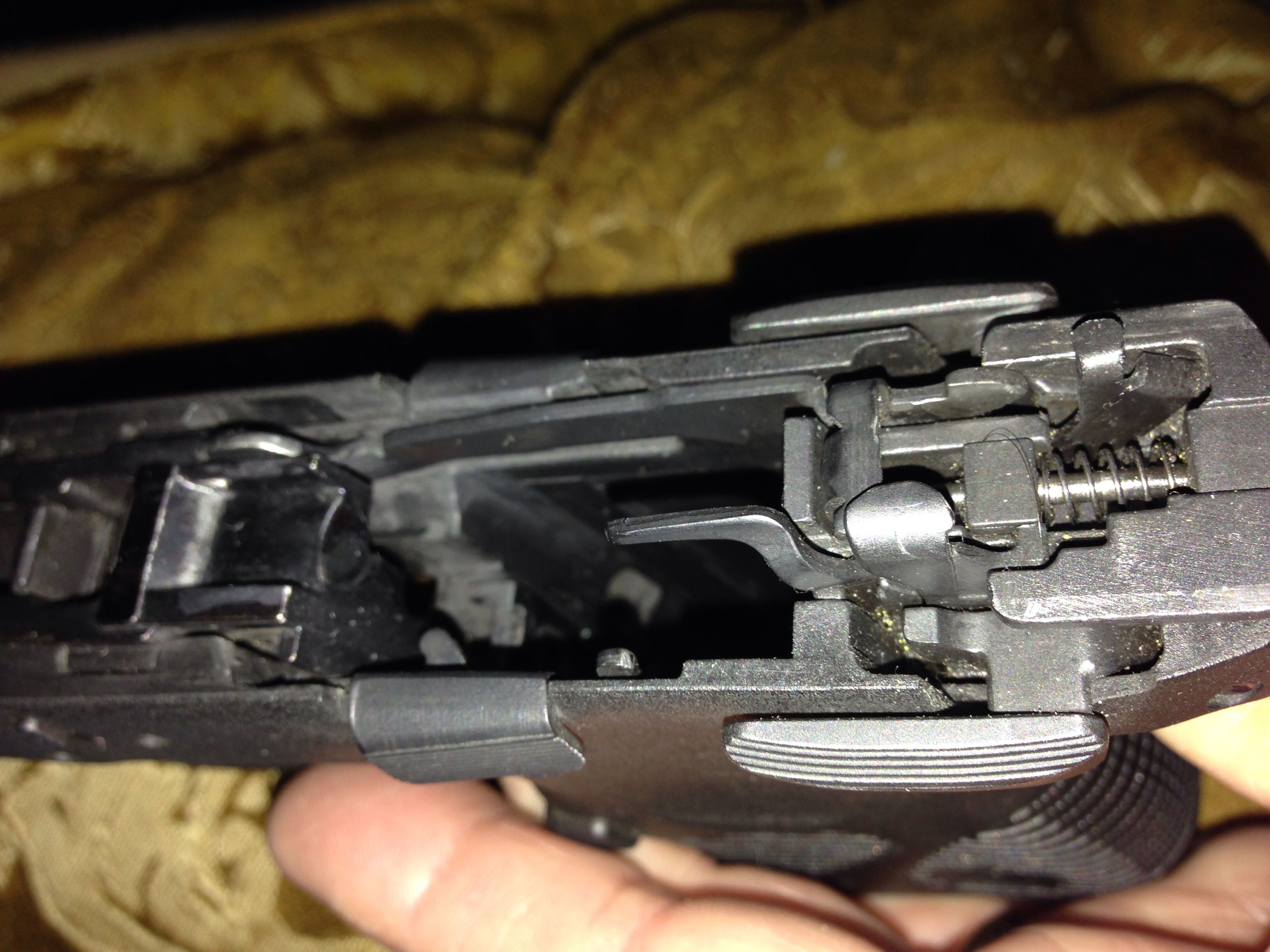 Anyone have a pic of the 24/7 G2 trigger spring/trigger
