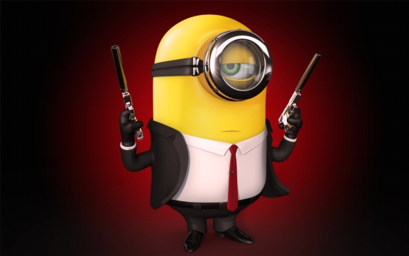 Name:  Minion hit man.jpg