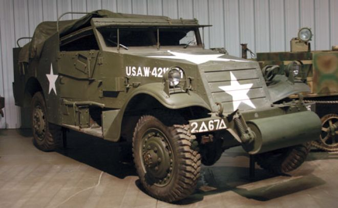 Military Vehicles For Sale >> Interesting Military Vehicles For Sale