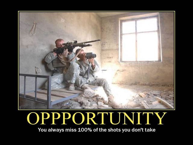 Re gun demotivational posters