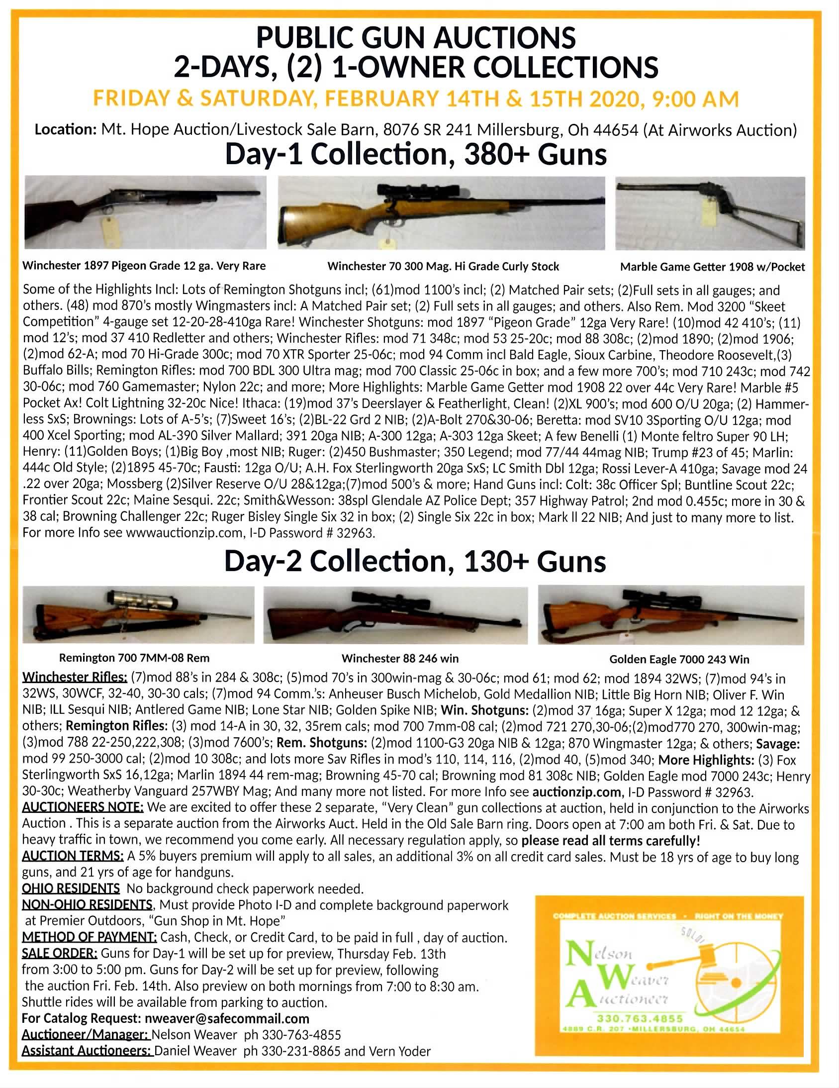 Name:  Nelson Weaver gun auction.JPG Views: 26 Size:  763.6 KB