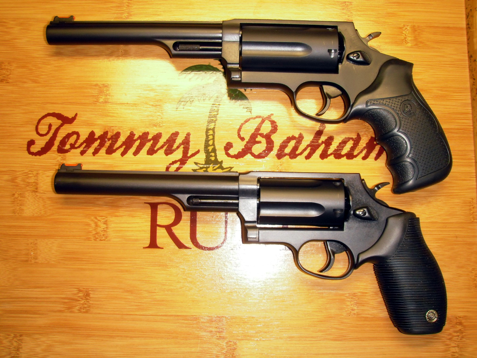 taurus judge 6 5 magnum first impressions and range review
