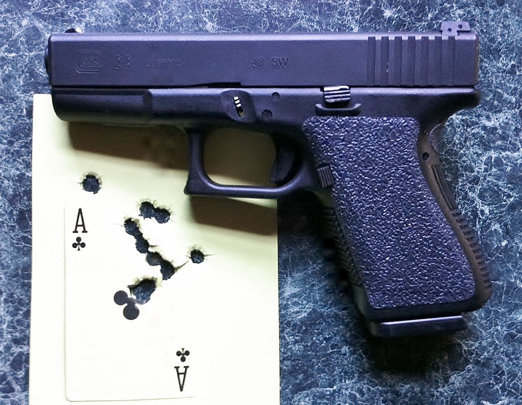 Glocks are still ugly ... - Page 2