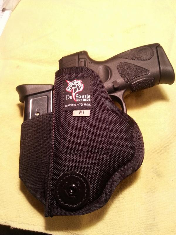 NEW Fobus iwbm Right IWB Inside Waist banda Holster for Glock 26//& 19/BERETTA PX4/Compact Walther PPQ /& P99/Ruger SR9//40//45//Ruger LC9//9S S /& W Shield Taurus 709/slim /& PT111/G2