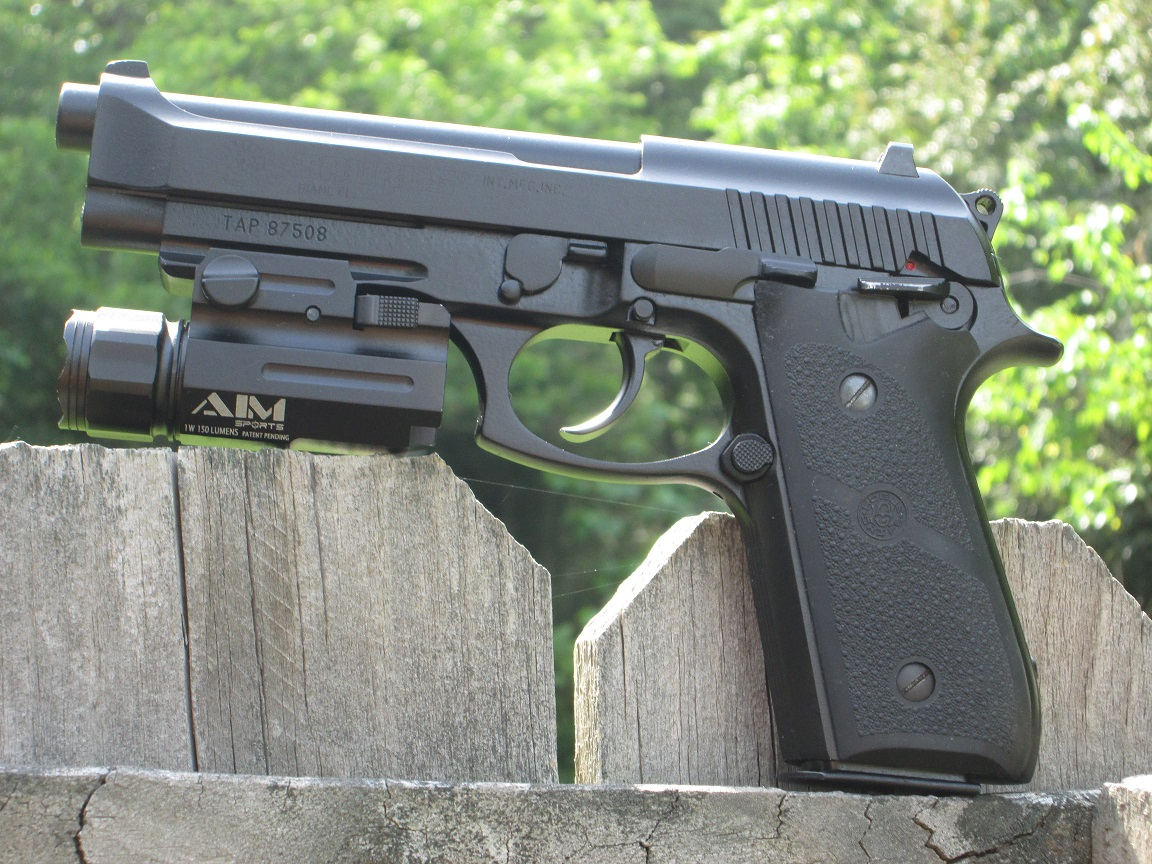 Name:  PT92 Blued with Tactical Duracoat (3).JPG Views: 527 Size:  417.8 KB