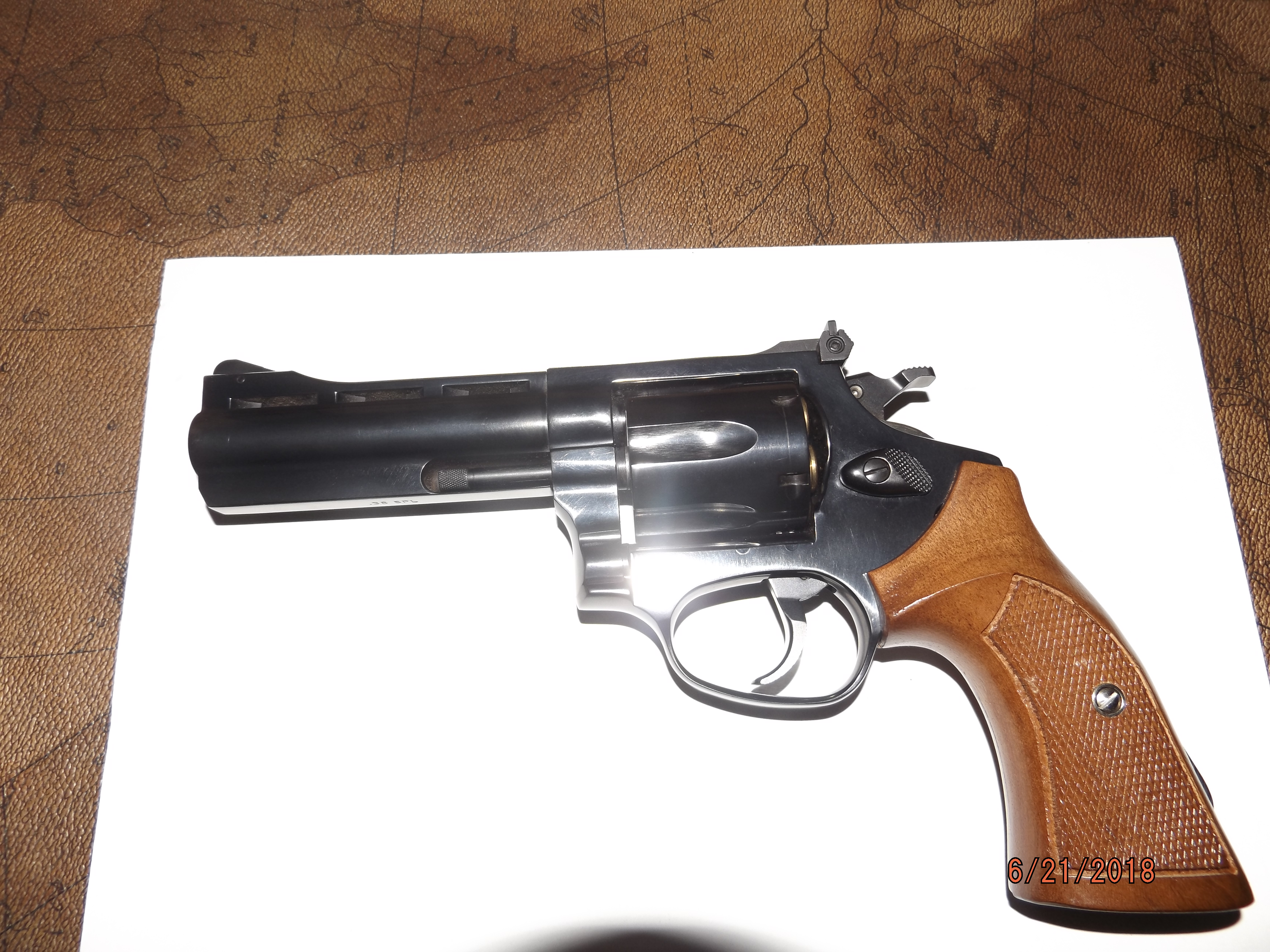 Let's see your Rossi Revolver photos! - Page 18