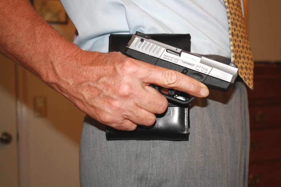 Best Conceal Carry Holster - I have found it
