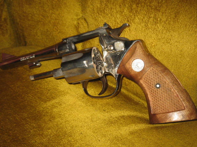 Name:  TAURUS 22 REVOLVER 005.jpg