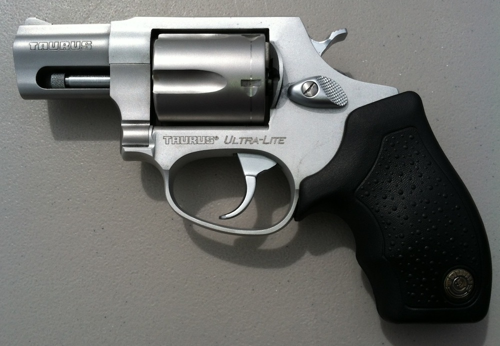 Smith And Wesson Serial Number
