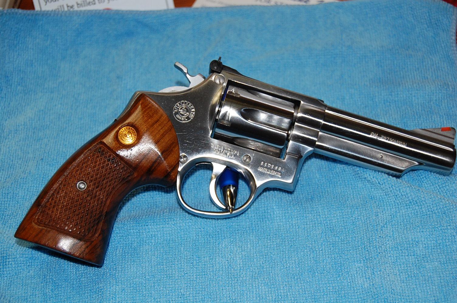 Name:  Taurus Model66 002.JPG Views: 13384 Size:  417.7 KB