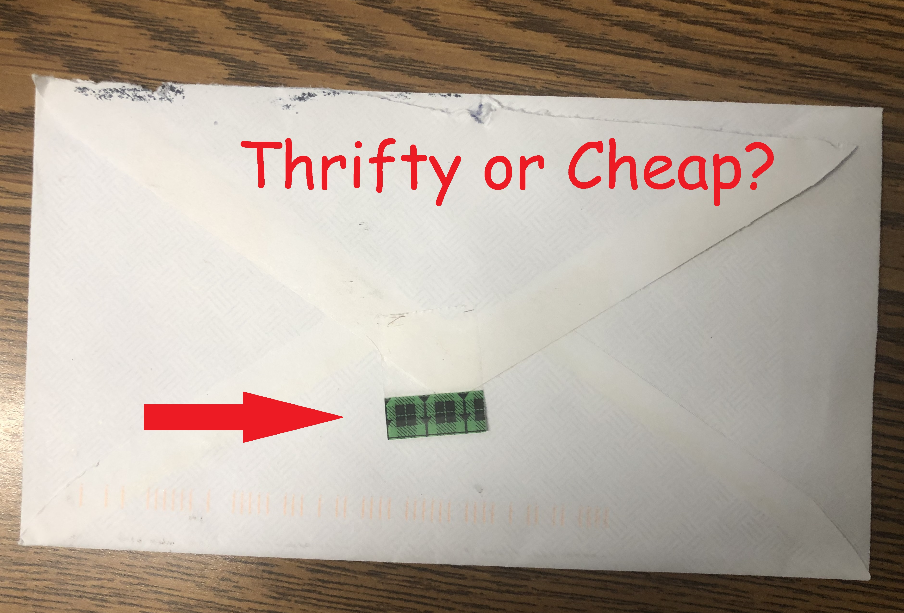Name:  Thrifty or Cheap.jpg