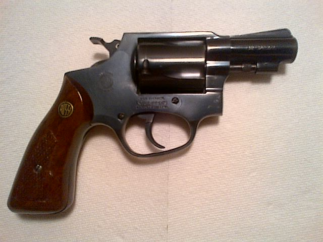 Let's see your Rossi Revolver photos! - Page 7