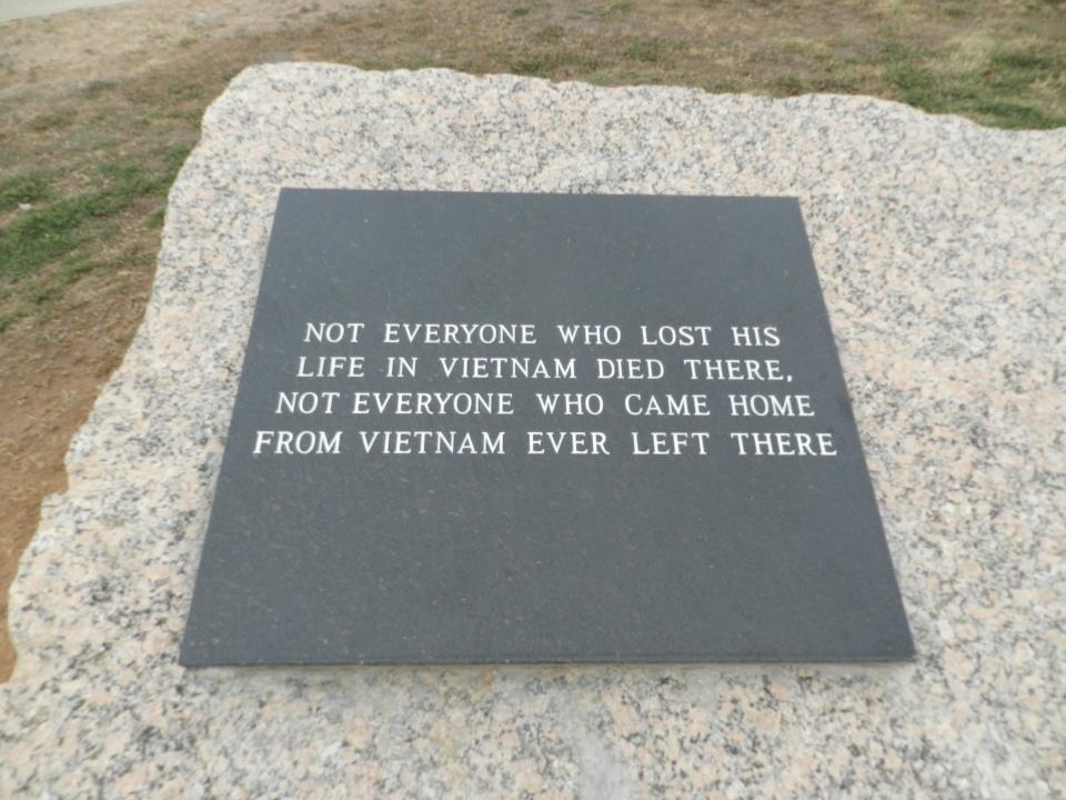 Image result for vietnam war quotes from soldiers