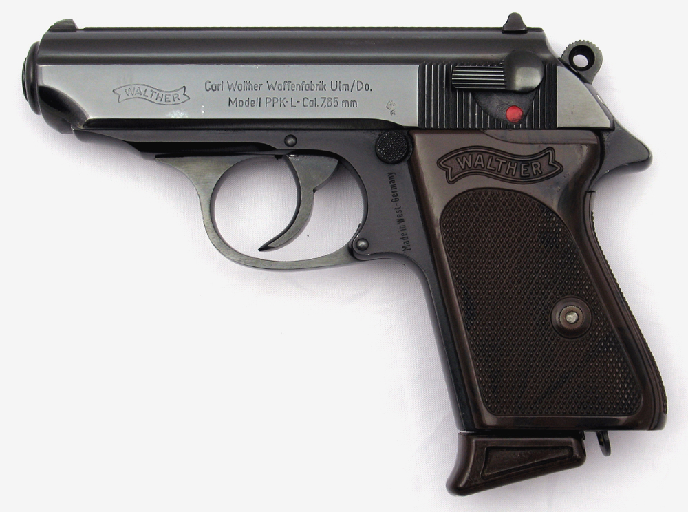 Hi Point For a Concealed Carry Weapon? - Page 6