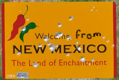 Name:  welcome from New Mexico.JPG