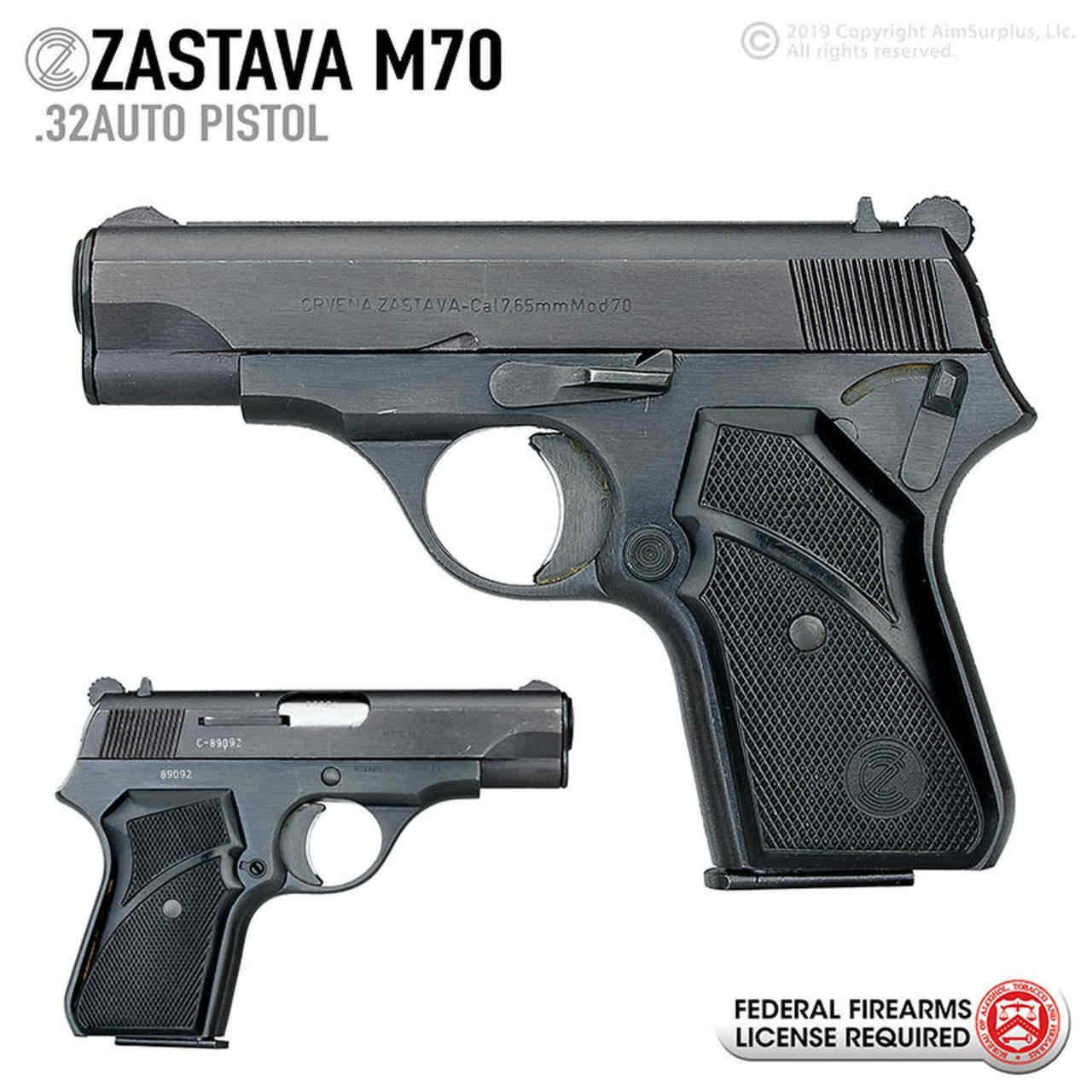 Name:  Zav M70 .32ACP.jpg Views: 36 Size:  96.3 KB