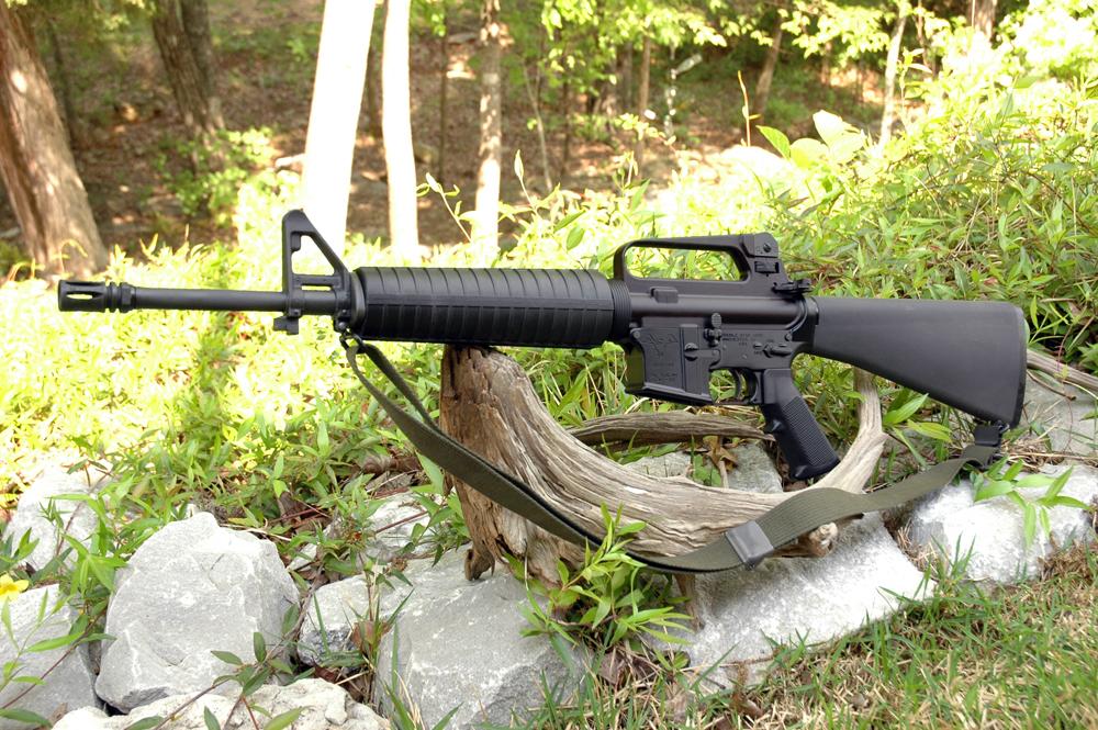 Official AR15/AR10 builder's thread - Page 7